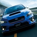 WRX STI S207 Limited Edition