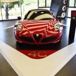 08_Motor Village Arese_Showroom Alfa Romeo