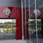 10_Motor Village Arese_Showroom Alfa Romeo