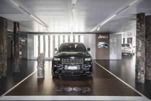 20_Motorvillage Arese_ Showroom Jeep