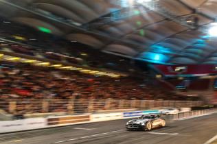 Stars & Cars, Stuttgart, 12.12.2015