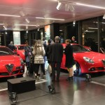 Showroom Alfa Romeo 1