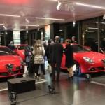 Showroom Alfa Romeo 1