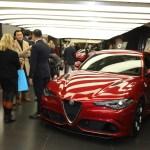 Showroom Alfa Romeo 2
