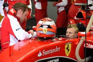 TEST PRE CAMPIONATO F1/2016 – LE CASTELLET