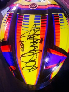 Casco Valentino Rossi - 1caffè (1)