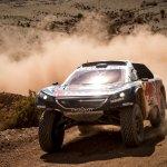 Dakar è la volta di Carlos Sainz 5
