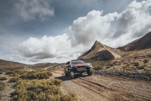 Dakar Tappa4 2
