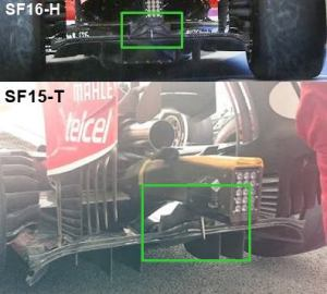 Sebastian-Vettel-Ferrari-Formel-1-Test-Barcelona