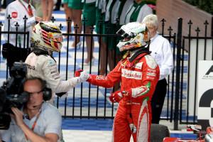 vett ham GP AUSTRALIA F1/2016