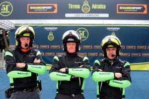 Tirreno Adriatico cycling race