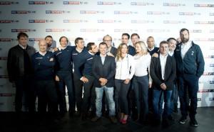 Gruppo Moto Sky Sport - sponsor AERONAUTICA MILITARE