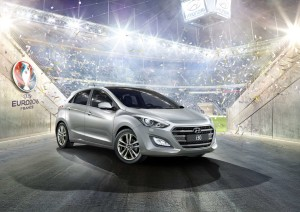 Hyundai i30 GO! SE