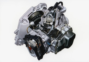 Opel Easytronic 3.0