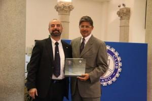 Premiazione ACM 3