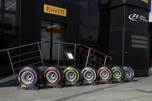 TEST PRE CAMPIONATO F1/2016 - T1 - BARCELLONA (SPAGNA)
