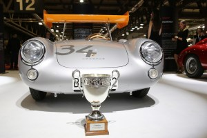 porsche 550 RS