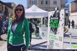 ŠKODA Play Rally 2