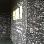 muro museo senna