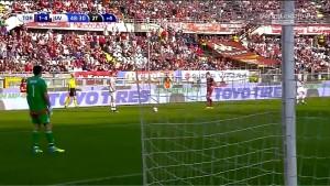 Toyo Tires - stadi italiani - 1