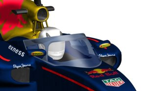 red bull abitacolo 1