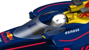 red bull abitacolo 2