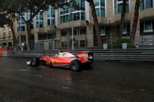 GP MONACO F1/2016 kimi