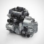 Drive-E 3-cylinder Hybrid power pack