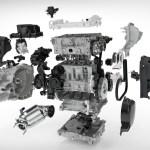 Drive-E 3 cylinder Petrol – modular design
