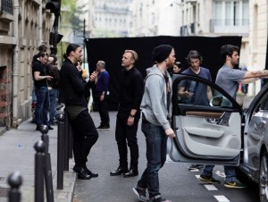 Zlatan Ibrahimović to star in new Volvo V90 marketing campaign