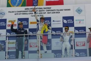 2016-F4-Adria-podio-Gara1