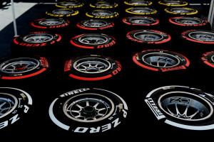 GP EUROPA F1/2016 pirelli