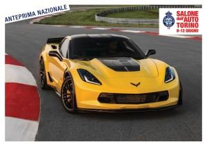 corvette Z06 C7 R edition