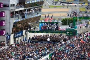2016 World Endurance Championship