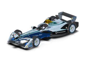 Formula E car - 2016-17 (SIDE)