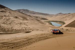 Silk Way Rally Tappa 13-1