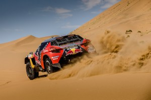 Silk Way Rally Tappa 13-2