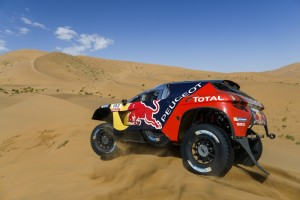 Silk Way Rally Tappa 13-7