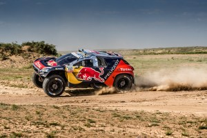 Silk Way Rally - Tappa 14 - 4