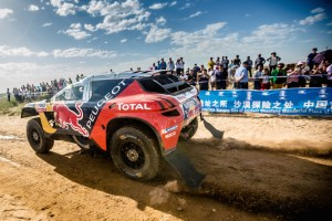 Silk Way Rally - Tappa 14 - 7