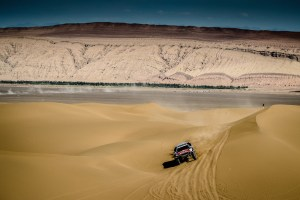Silk Way Rally Tappa 9 -4