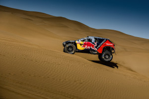 Silk Way Rally Tappa 9 -6