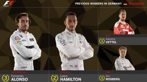 vincitori germania