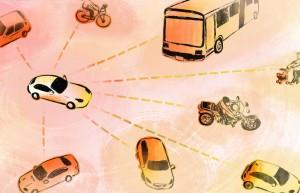 nissan guida autonoma