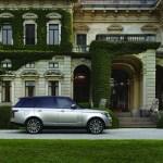 Range Rover 2017 model year - exterior (1)