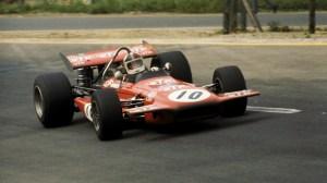 amon March 701 1970