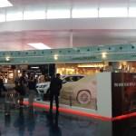 media-La SEAT Ateca porta la spiaggia in aeroporto a Barcellona (2)