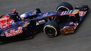 F1 Grand Prix of Belgium – Qualifying