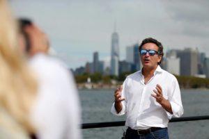 Formula E new york agag