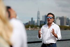 Formula E new york agag
